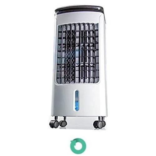 mejor climatizador evaporativo recomendado
