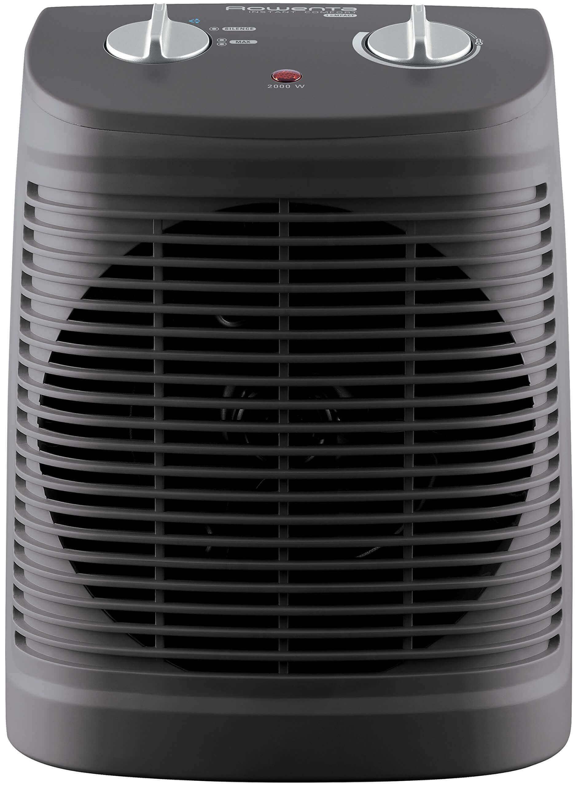 calefactor electrico recomendado