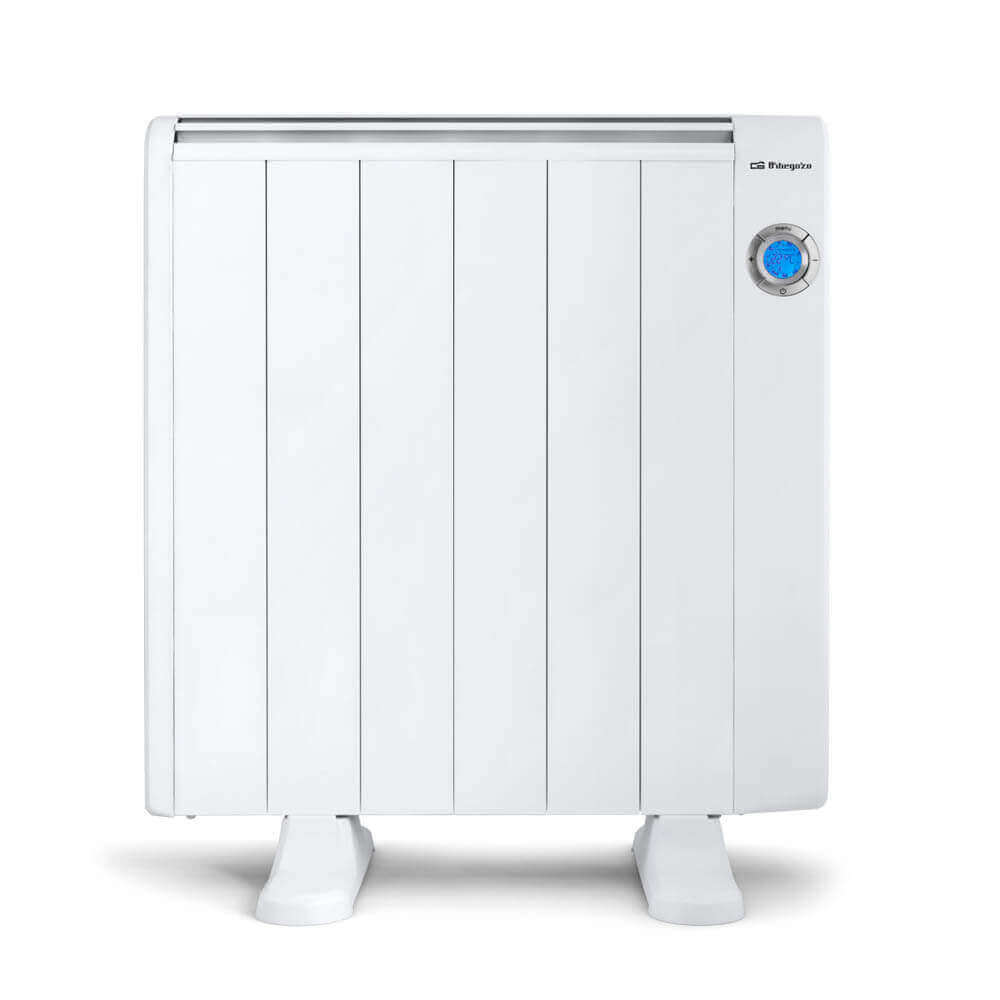 radiador electrico recomendado
