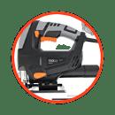 mejor sierra electrica barata
