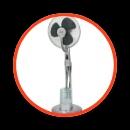 mejor ventilador nebulizador del mercado