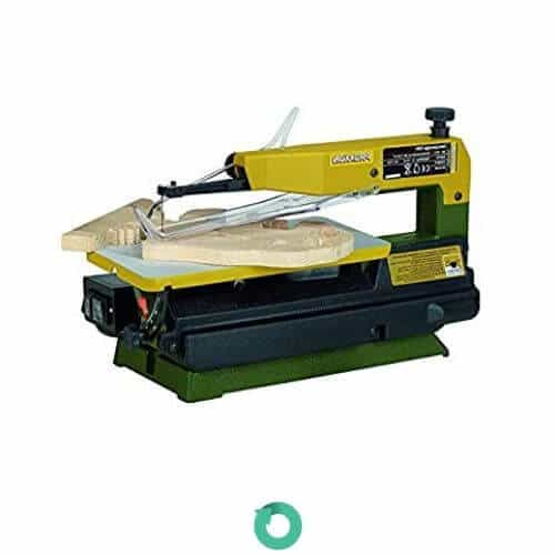 sierra corte vaiven caladora de dos velocidades especial marqueteria proxxon 2228092