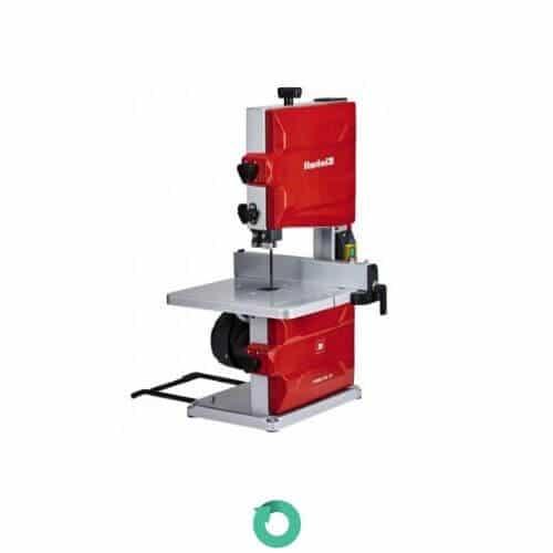 sierra cinta 250w potencia y alta velocidad einhell tc-sb 2001 43088018