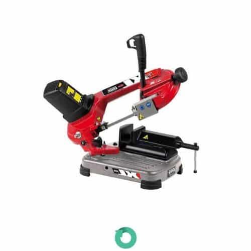 sierra cinta electrica manual para metal femi 782 xl