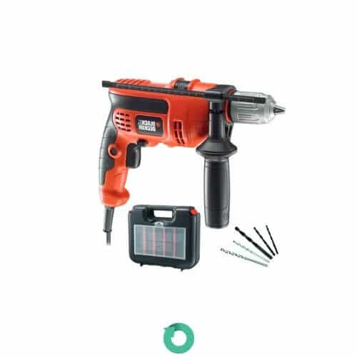 black & decker drill driver cd714creska qs