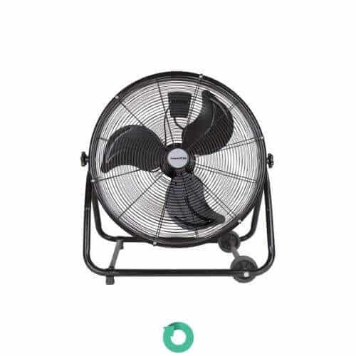 ventilador industrial orbegozo pwt 3061 power fan profesional