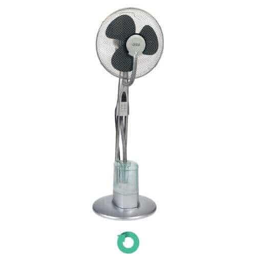 ventilador nebulizador de pie oscilante AEG VL 5569